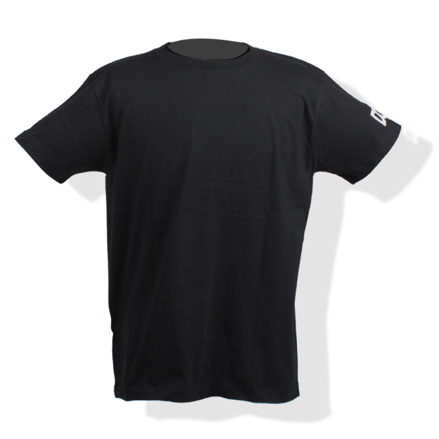 【DUB GOODS|ダブグッズ】DUB クラウンオーナメントTシャツ|DUBt-07BK【メンズ】