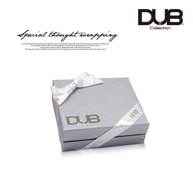 【DUB collection|ジュエリーBOX】DUB Original Box 高級感溢れるDUBオリジナルジュエリーボックス