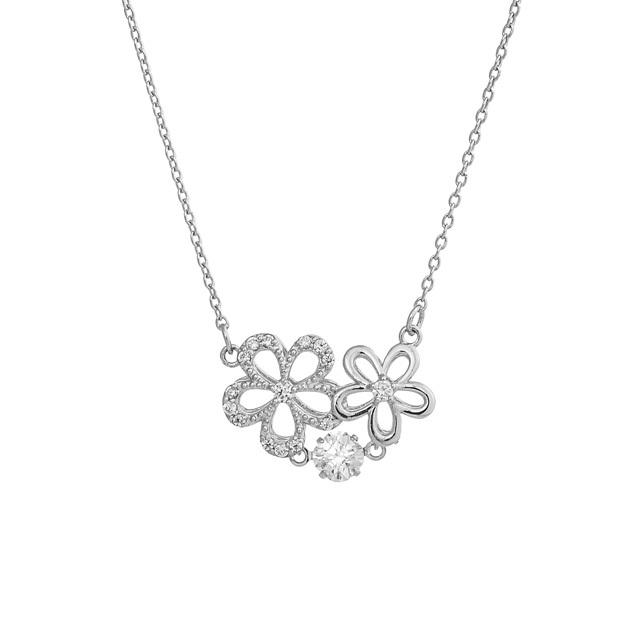 【Crossfor NewYork】Shiny Blossom Pendant(NYP-593)