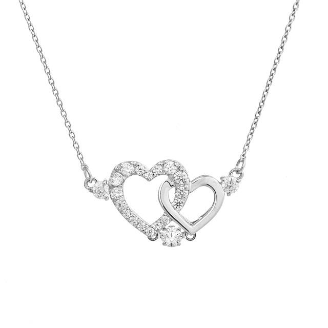 【Crossfor NewYork】Pure Heart Pendant(NYP-598)
