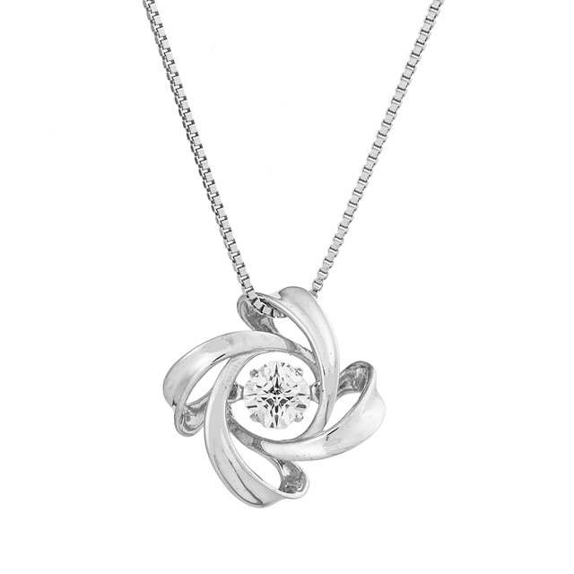 【Crossfor NewYork】Spiral 1 Pendant(NYP-599)