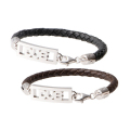 DUB Collction|Plane open work Bracelet  DUBj-208-pair