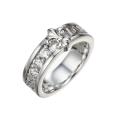 【DUB Collection|ダブコレクション】Magnificent Ring マグニフィセントリング DUBj-232-1【レディース】