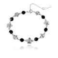 DUB collectionAttractive Bracelet DUBj-257-1(BK)