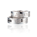 DUB collectionJoin Crown Ring    DUBj-263-pair