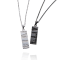 DUB collectionLUV Necklace  DUBj-268-1-2pair