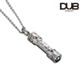 【DUB collection|ダブコレクション】Column Necklace カラムネックレス DUBj-312-1【ユニセックス】