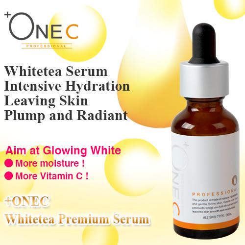 +ONEC Whitetea Premium Serum