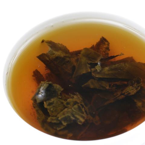 乳酸菌醗酵茶(黒茶) 40g