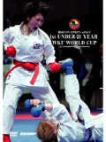 1UNDER-21WKF (DVD)