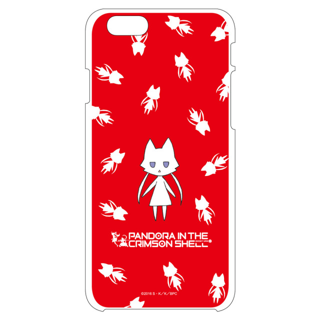 紅殻のパンドラ 簡単クラりんスマートフォンケース【iPhone6/6s】