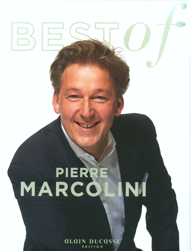 BEST OF PIERRE MARCOLINI (ベルギー)