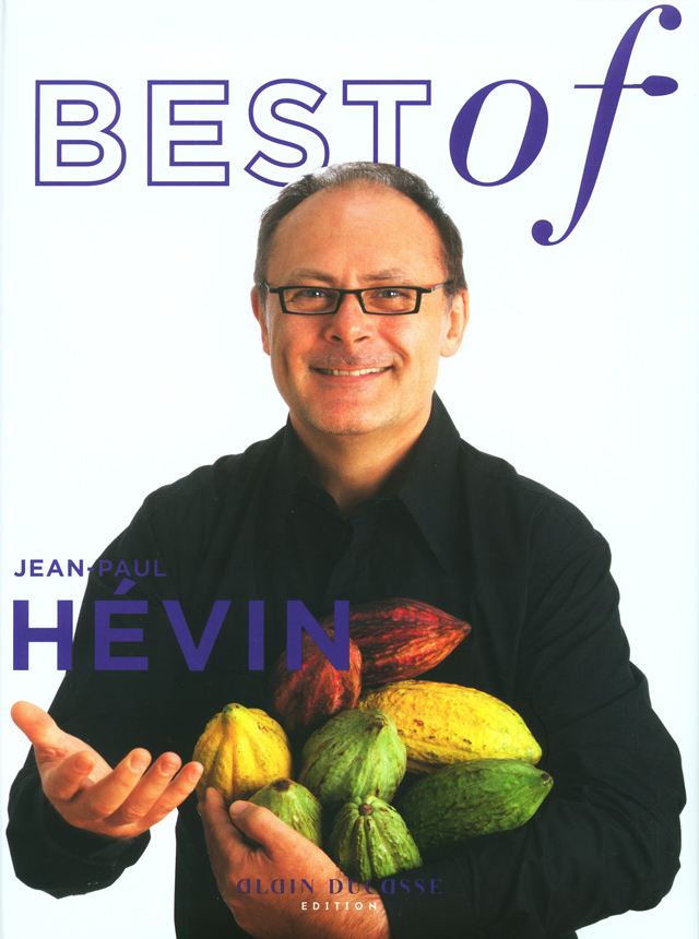 BEST OF JEAN-PAUL HEVIN (フランス・パリ)