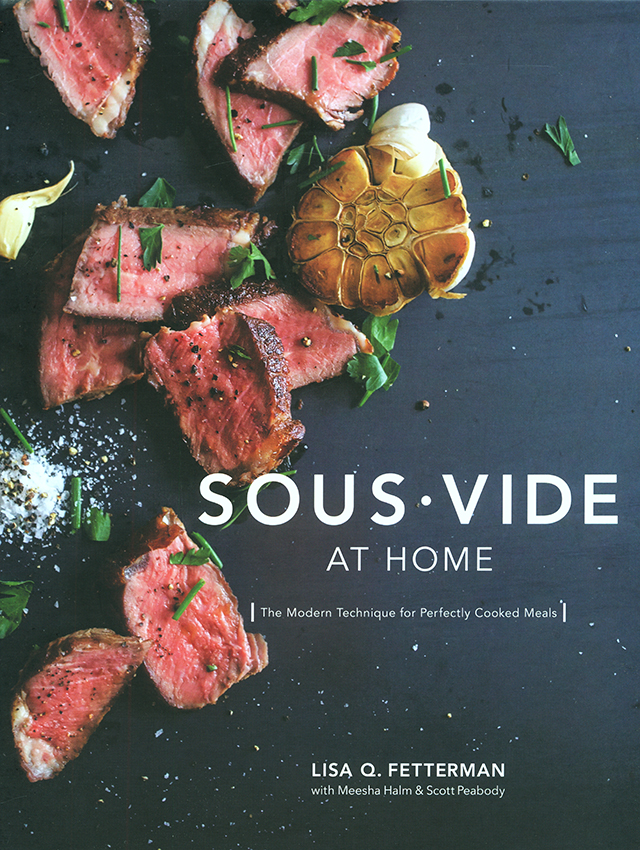SOUS VIDE AT HOME (アメリカ)