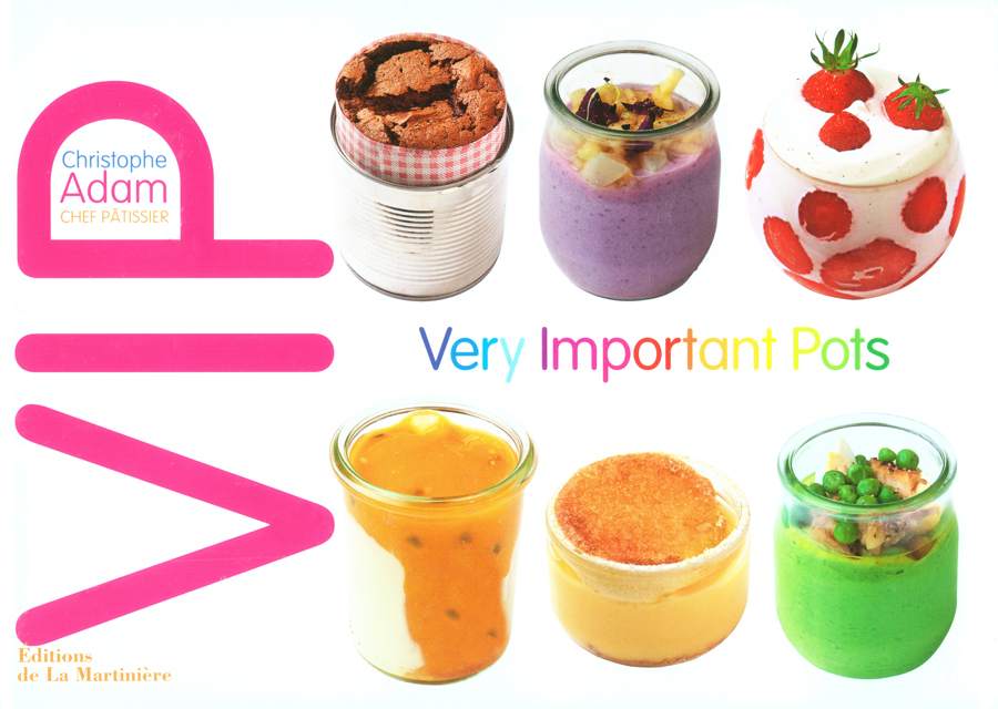 VIP Very Important Pots  (フランス・パリ)