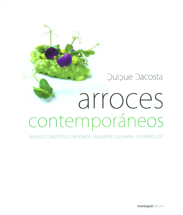arroces contemporaneos (スペイン・デニア)