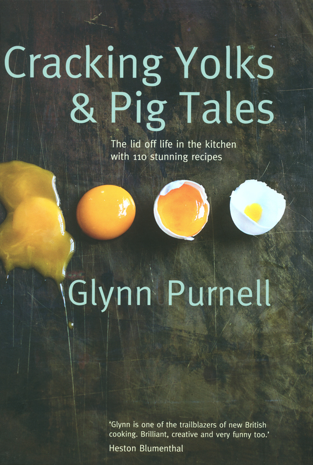 Cracking Yolks & Pig Tales (イギリス)