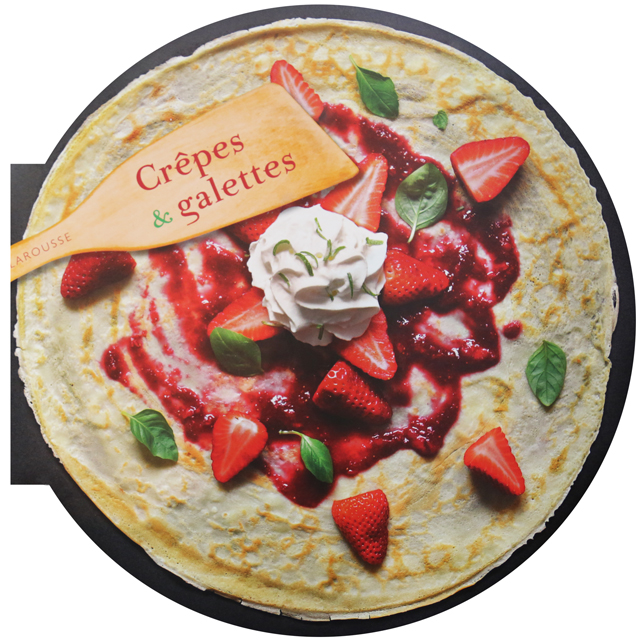 Crepes & galettes (フランス)
