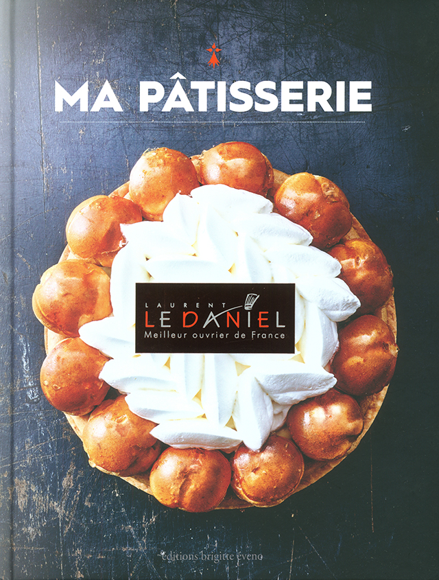 MA PATISSERIE LAURENT LE DANIEL (フランス・レンヌ)