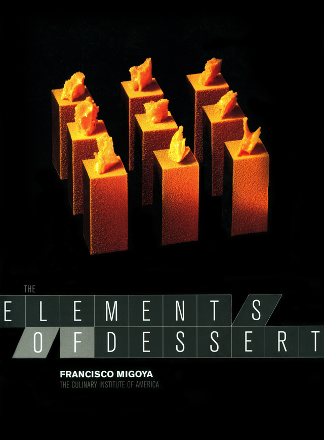THE ELEMENTS OF DESSERT (アメリカ)