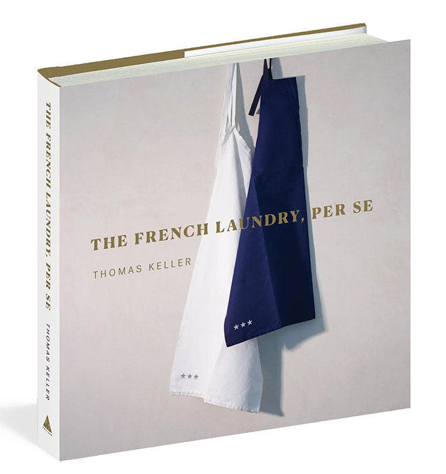 THE FRENCH LAUNDRY, PER SE  (アメリカ)