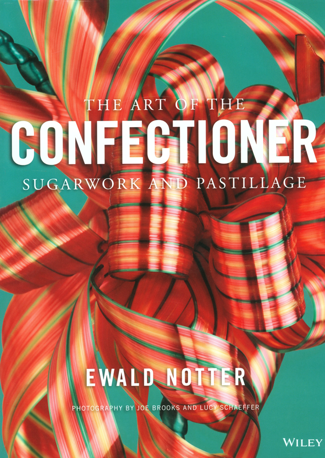 THE ART OF CONFECTIONER (アメリカ・シアトル)