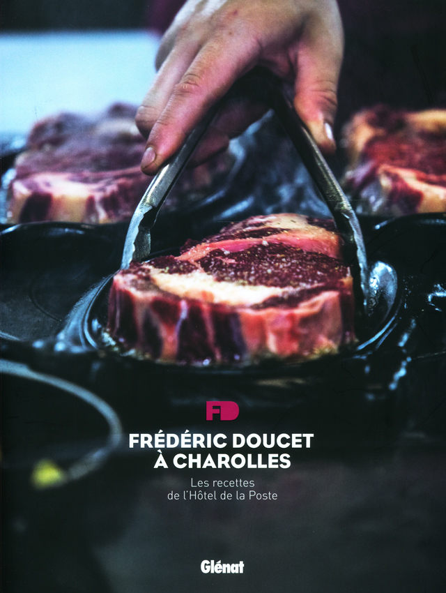 FREDERIC DOUCET A CHAROLLES (フランス・シャロル)