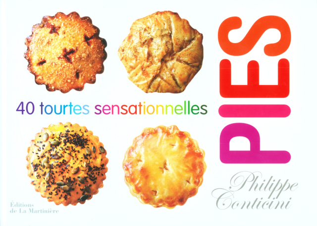 PIES 40 tourtes sensationnelles (フランス・パリ)