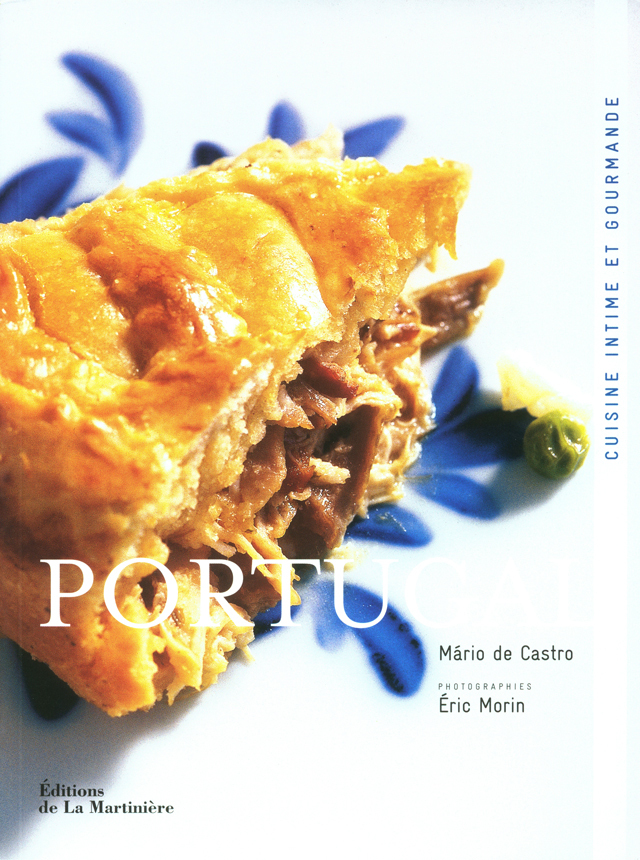 PORTUGAL cuisine intime et gourmande (ポルトガル)