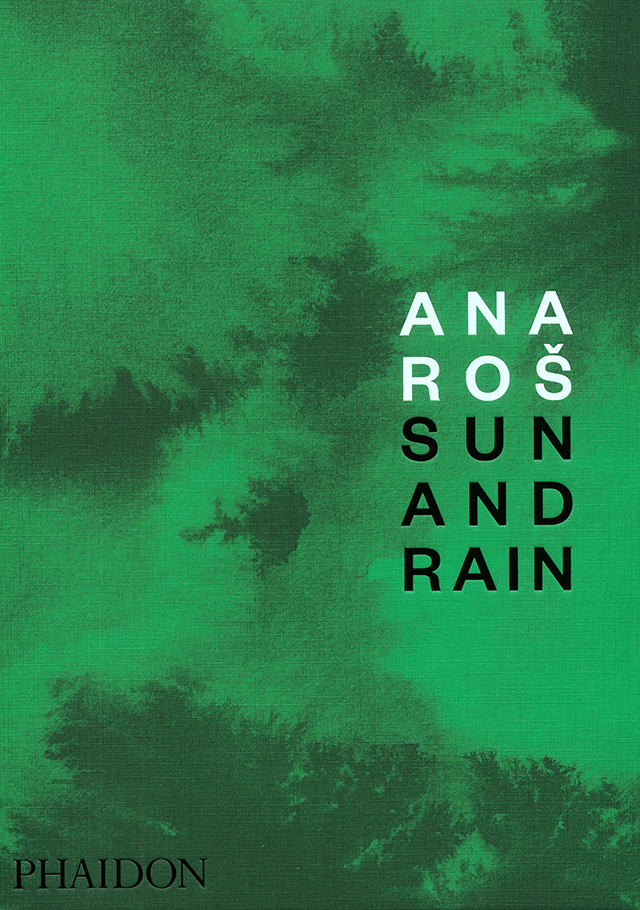 ANA ROS  SUN AND RAIN  (スロベニア)