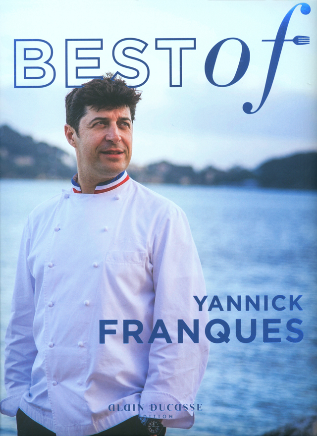 BEST OF YANNICK FRANQUES  (フランス・ボーリュー)