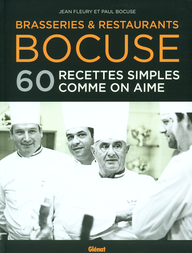 BRASSERIES & RESTAURANTS BOCUSE (フランス・リヨン)