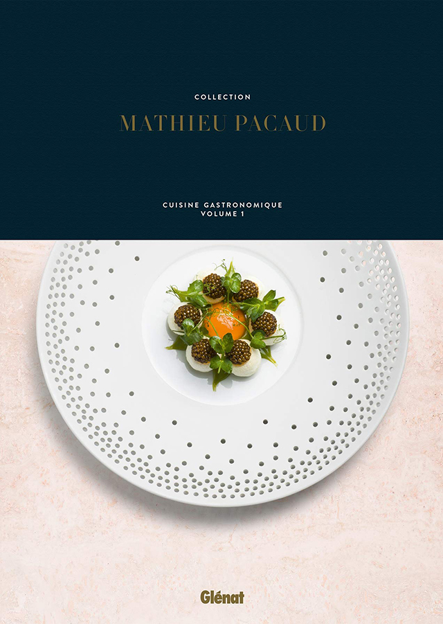 Collection Mathieu Pacaud (フランス)