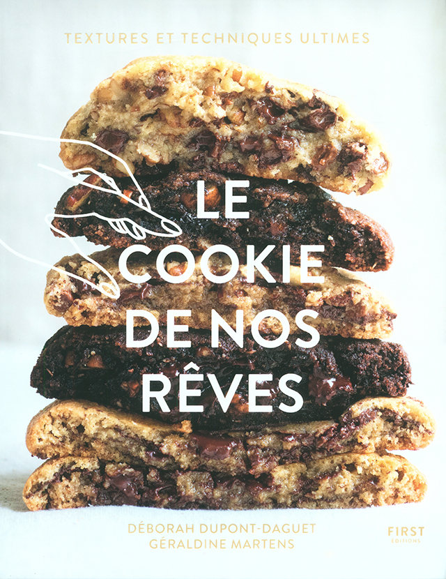 LE COOKIE DE NOS REVES (フランス)