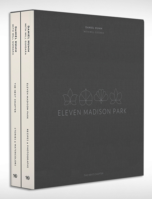 ELEVEN MADISON PARK NEXT CHAPTER (アメリカ・ニューヨーク)