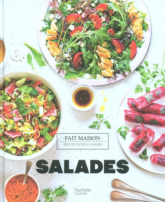 Fait Maison Salades Õランス