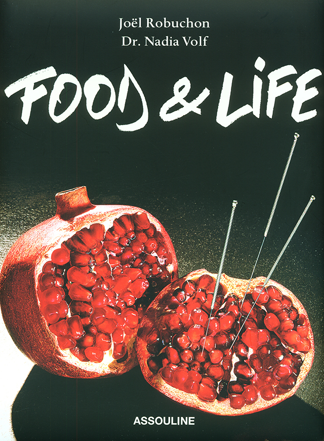 FOOD & LIFE  Joel Robuchon (アメリカ)