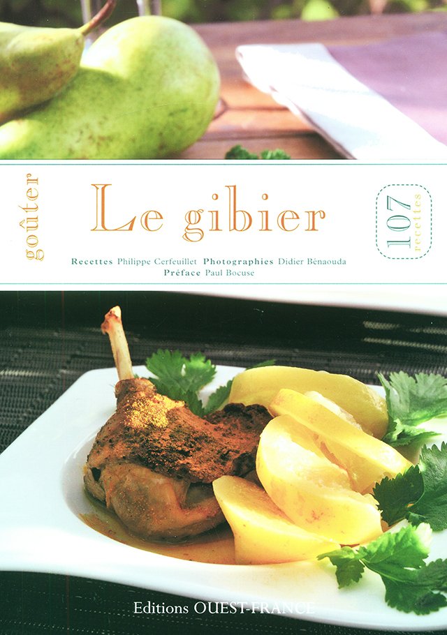 gouter Le gibier (フランス)
