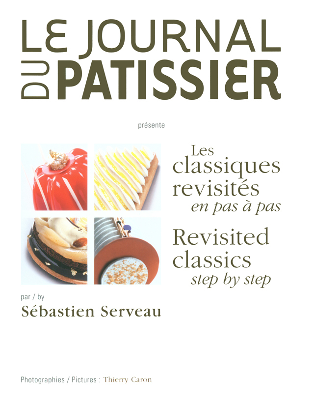 Le Journal du Patissier (フランス)