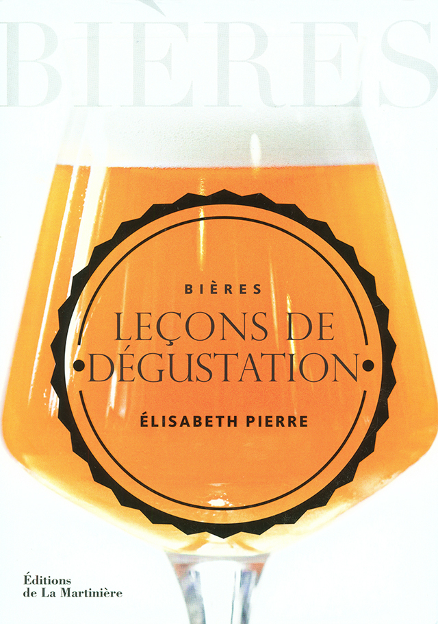 BIERES  LECON DE DEGUSTATION (フランス・パリ)