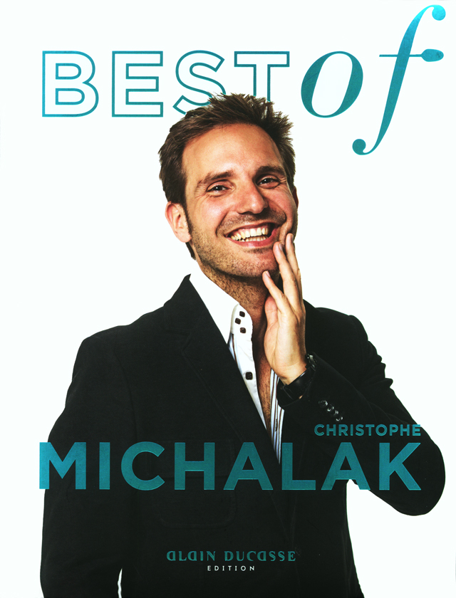 BEST OF CHRISTOPHE MICHALAK (フランス・パリ)