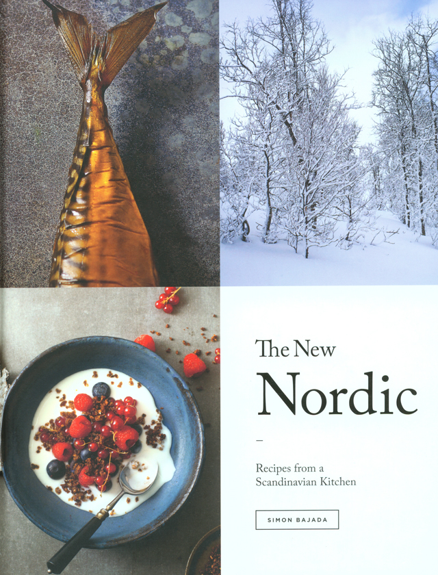 The New Nordic  (北欧)
