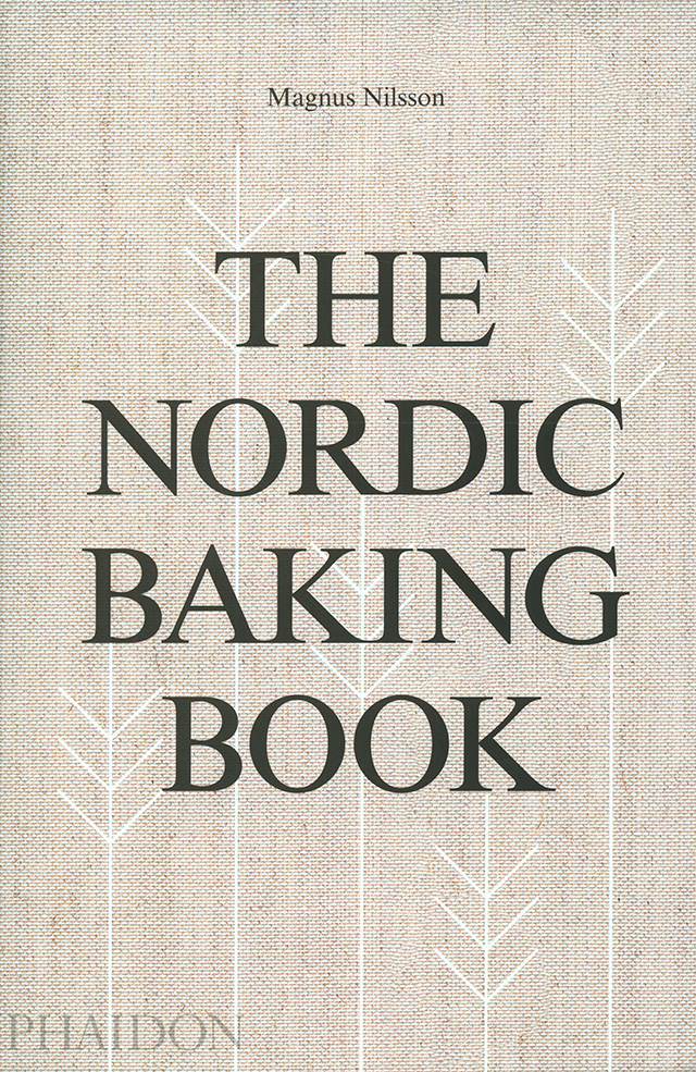 THE NORDIC BAKING BOOK (スウェーデン・オーレ郊外)