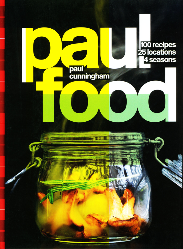 PAUL FOOD  paul cunningham (デンマーク・ヘンネ)