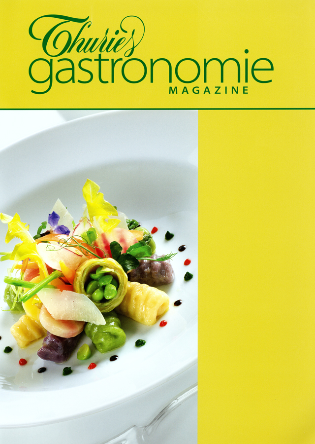THURIES GASTRONOMIE  n'240