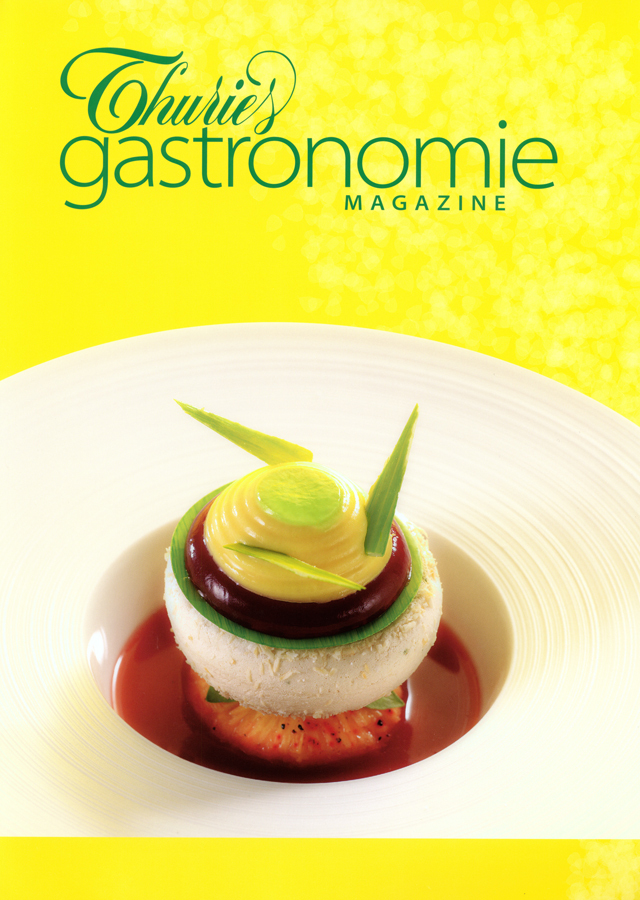 THURIES GASTRONOMIE  n'249