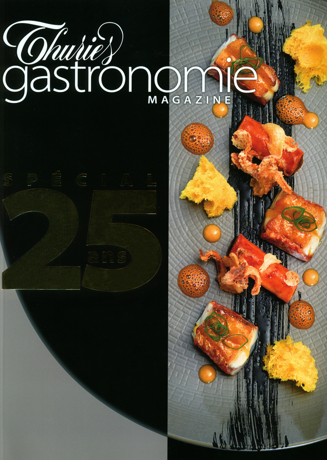 THURIES GASTRONOMIE  n'251