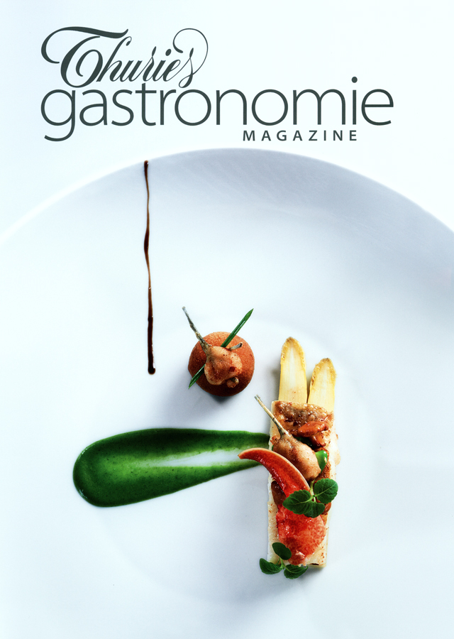 THURIES GASTRONOMIE  n'253