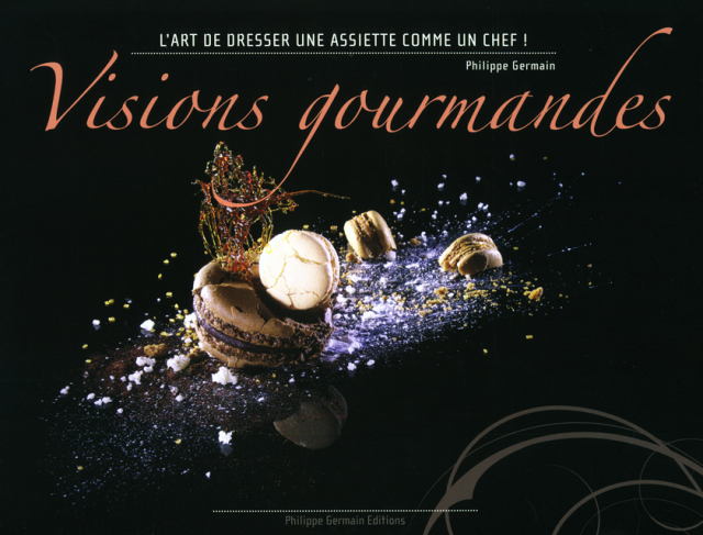 Visions gourmandes (フランス)