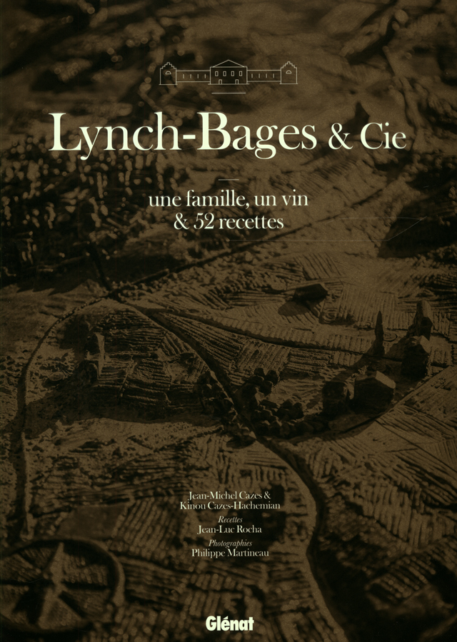 Lynch-Bages & Cie (フランス・ボルドー)